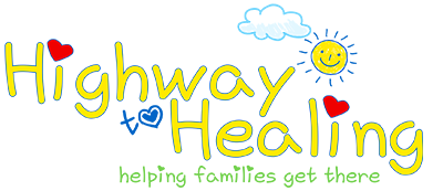 the Highway to Healing Logo